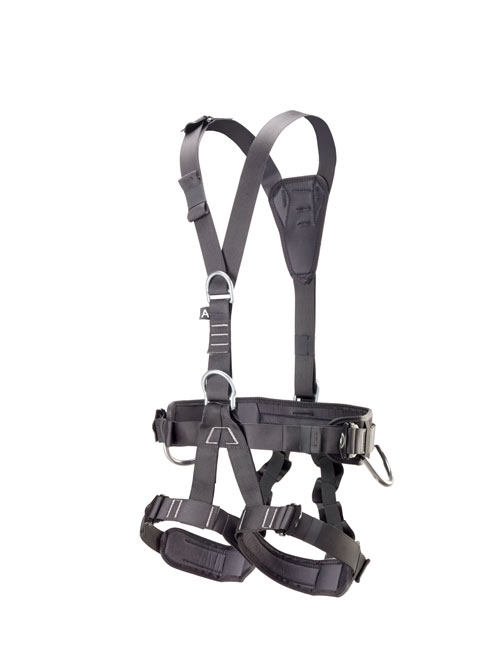 A120 Viking Leith Full Body Harness