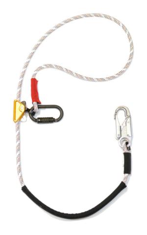 B30-2SH - Rapier Work Positioning Lanyard