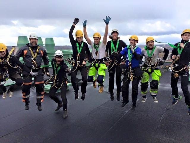 Rope Access Group