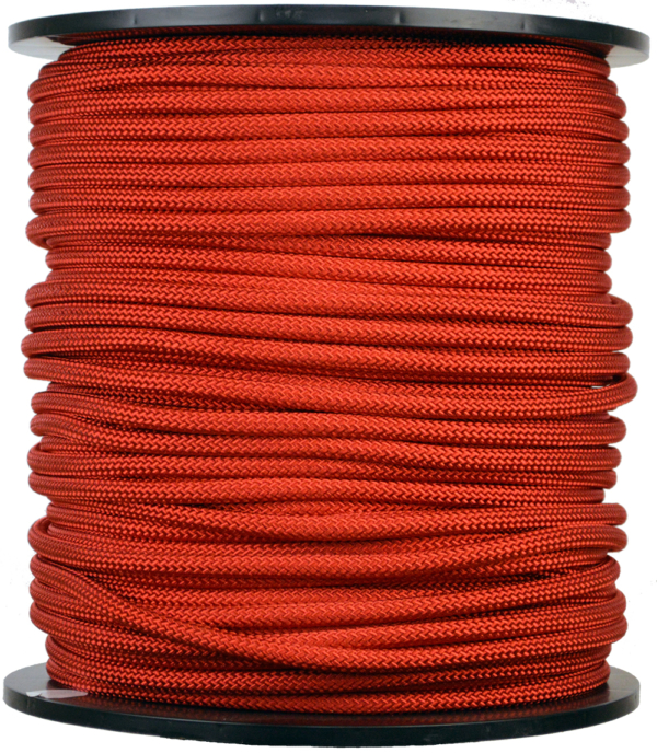 LSK Rope - Red
