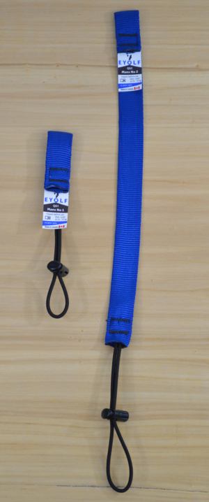 Manx Tool Lanyard No. 1 and No. 2