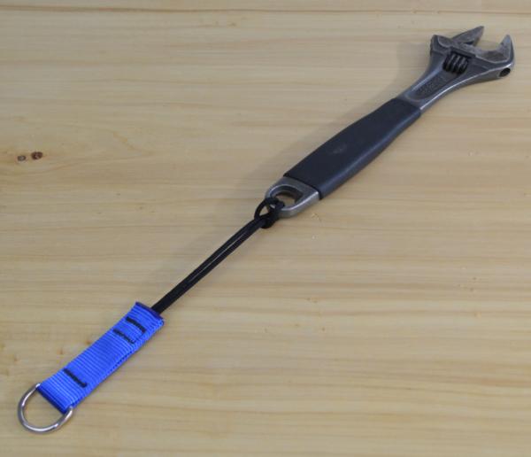Q63 Manx No. 3 Girth Hitch Tool Lanyard
