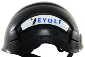 Helmet-Sticker