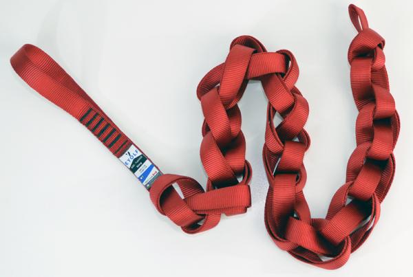 """Tubular 1"""" strap"""