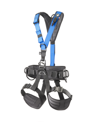 A - Harnesses
