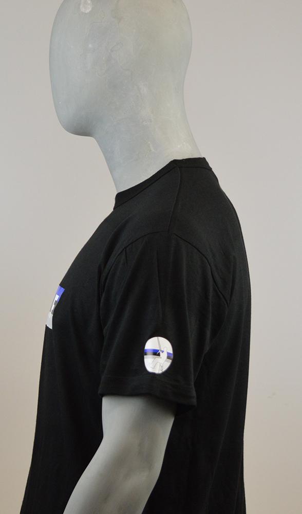 Eyolf Flag Sleeve