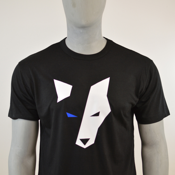 Wolf's Head T-Shirt