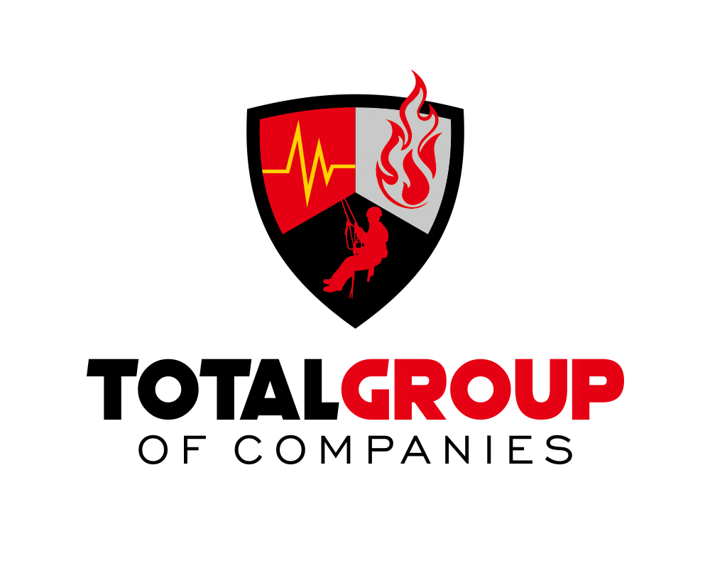 Total Group of Companies Logo