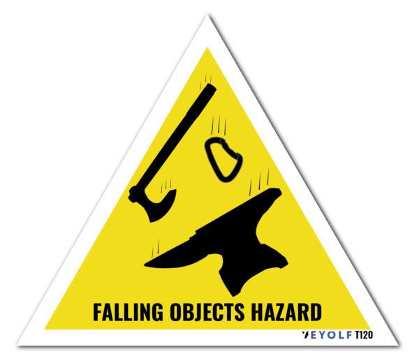Drop Hazard