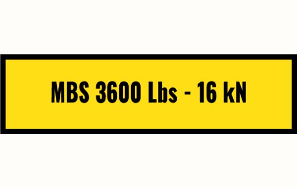 MBS Sticker