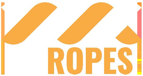 GoRopes Logo