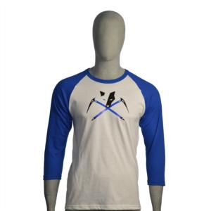 Eyolf ice axe t-shirt